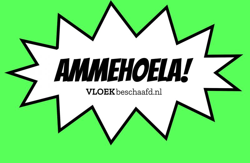 Ammehoela!