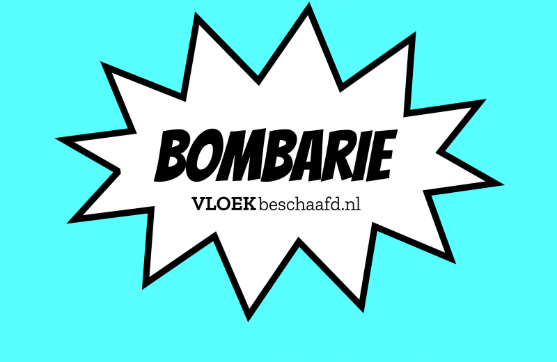 Bombarie