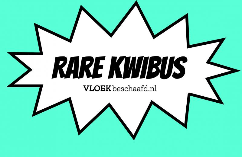Rare kwibus