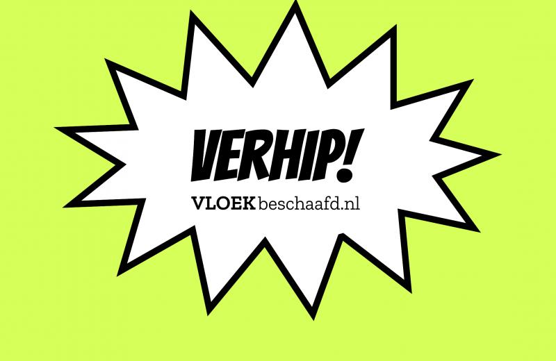 Verhip!