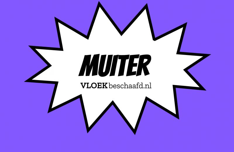 Muiter