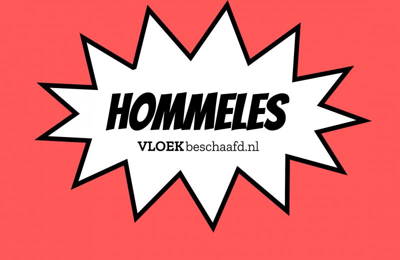 Hommeles