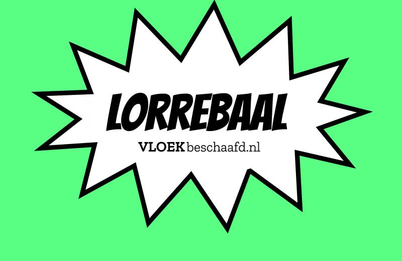 Lorrebaal