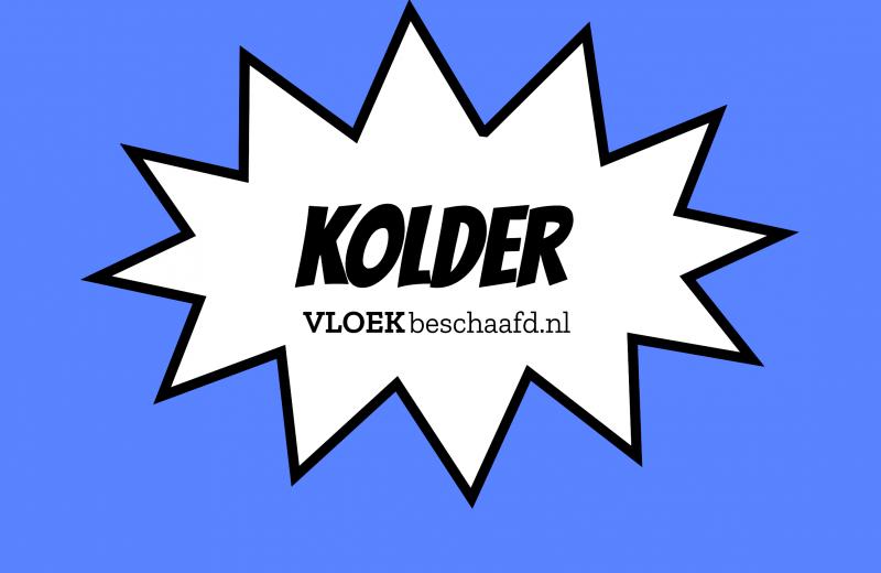 Kolder